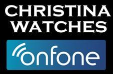 Team Christina Watches Onfone